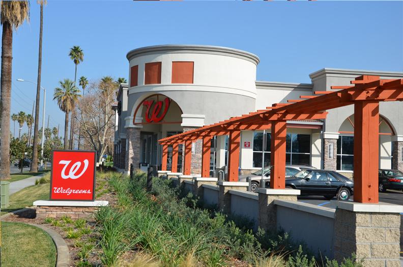 Walgreens Redondo Beach Ca